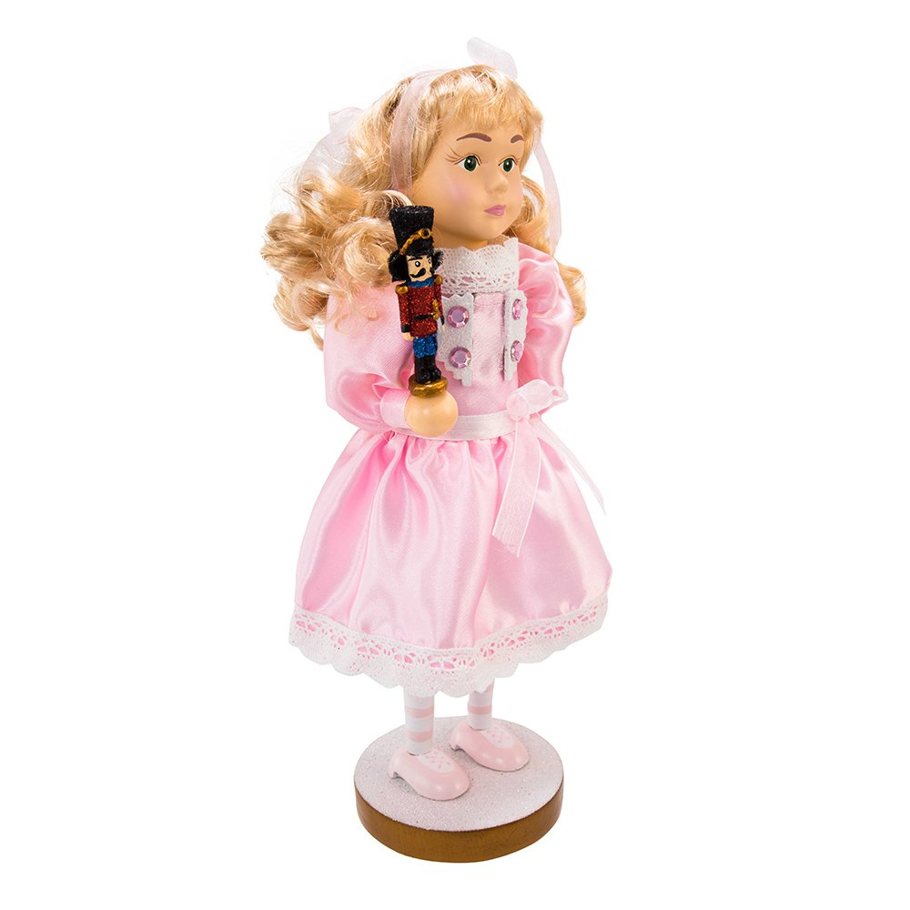Kurt Adler 12'' Hollywood Clara Nutcracker