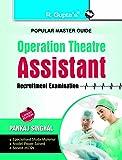 Operation Theatre: Assistant Recruitment Exam Guide