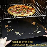 over oven shelf - BBQ Grill Mats,Oven and Baking Sheet 15.75