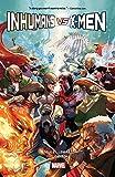 Inhumans Vs. X-Men (IvX (2016-2017))