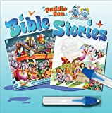 Puddle Pen Bible Stories, Juliet David, 0825473942