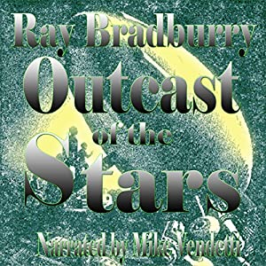 Outcast of the Stars Audiobook