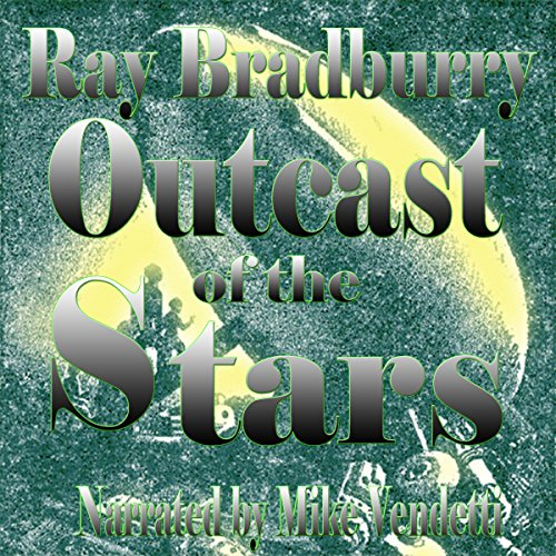 Outcast of the Stars