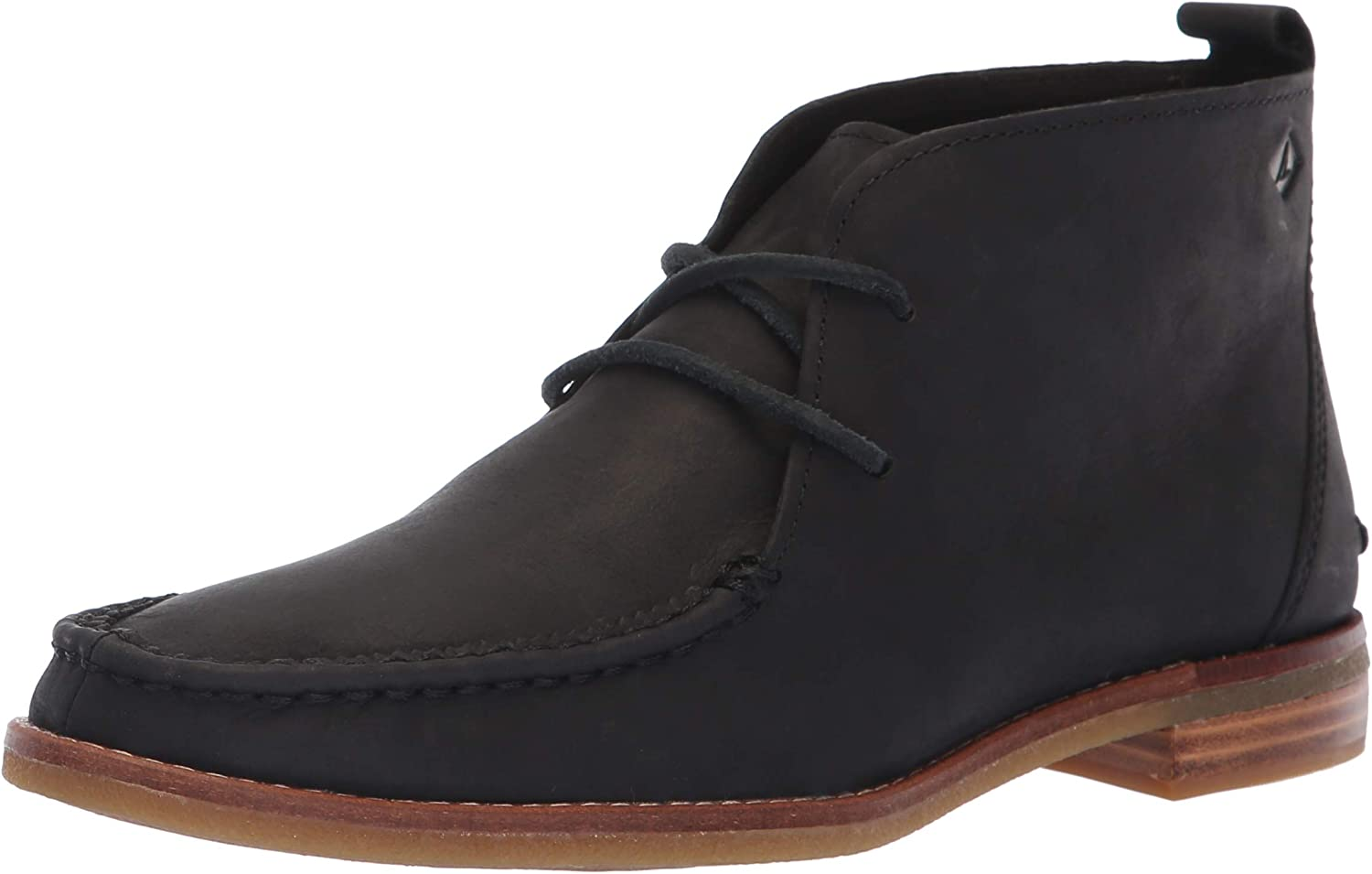 Sperry Top-Sider Womens Seaport Tahoe Ankle Boot