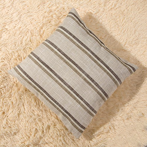 Review Homing Classic Beige Striped