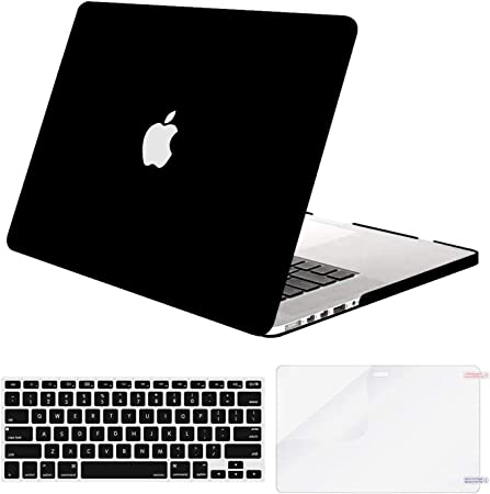 Flat ,13.3 inch A1425 with Pattern Protective Cover for 13.3 inch A1425//A1502 for Apple laptops i It is Made of Non-Toxic and Environmentally Friendly PC Material.