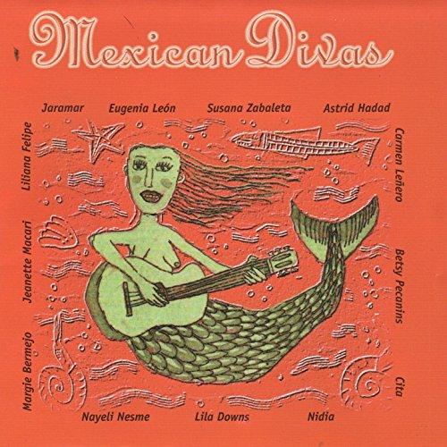 Mexican Divas, Vol. 1