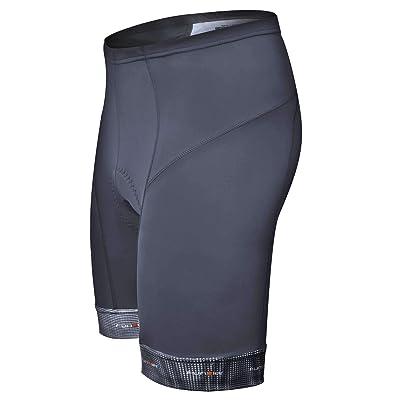 Funkier Bike Men's Designer Cycling Shorts: Clothing