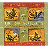 The Four Agreements: A Practical Guide to Personal Freedom by Miguel Ruiz (2003-10-31)
