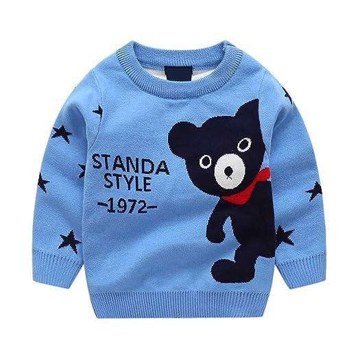 0cc5e9714 Amazon.com  Christmas Baby Girls Cute Sweater