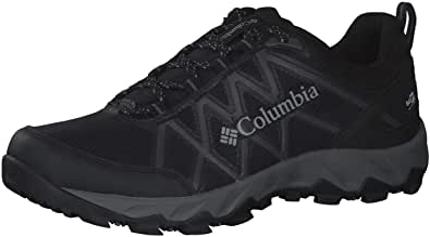 Columbia Peakfreak X2 Outdry, Zapatos de Senderismo, para Hombre