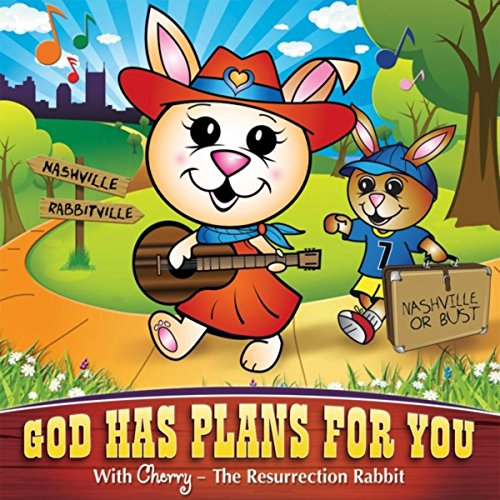 God Has a Plan and a Place for You (Instrumental) (Plan Place)