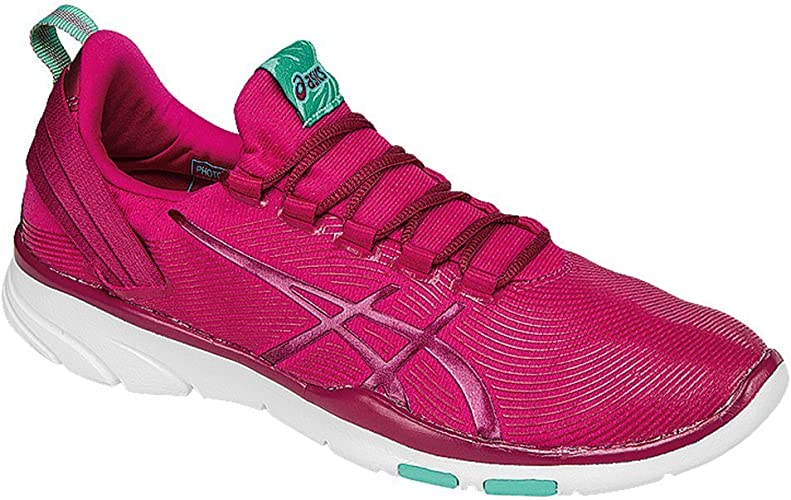 Asics Fit Gel Shoe Women's Sana 2 Fitness XTkZOiuP