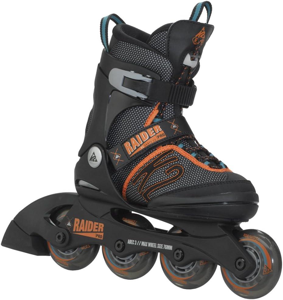 K2 Skate Boy s Raider Pro Inline Skates