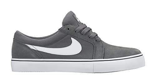 best loved d17be dabed Nike Sb Satire Ii, Men's Low: Amazon.co.uk: Shoes & Bags