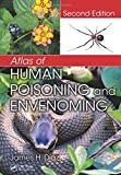 img - for Atlas of Human Poisoning and Envenoming, Second Edition book / textbook / text book