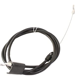Husqvarna 532183281 Cable Zone Control For Husqvarna/Poulan/Roper/Craftsman/Weed Eater