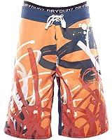 Dry Dudz Men's Hybrid Osage Beach Combo Boardshorts