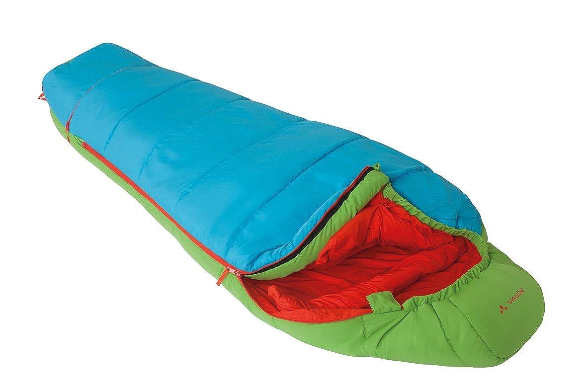VAUDE Dreamer Adjust 350 S - Saco de dormir tipo momia: Amazon.es: Ropa y accesorios