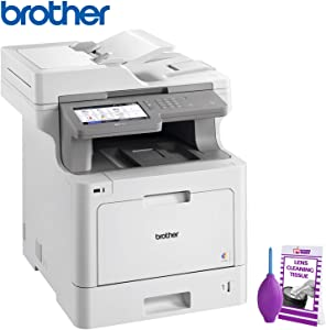 Brother MFCL9570CDW Business Color Laser All-in-One Printer - Standard Bundle