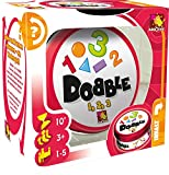 Asmodee 002964 Educational Game - Dobble 1/2/3, Multi-Color