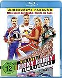 Ricky Bobby - König der Rennfahrer [Blu-ray]