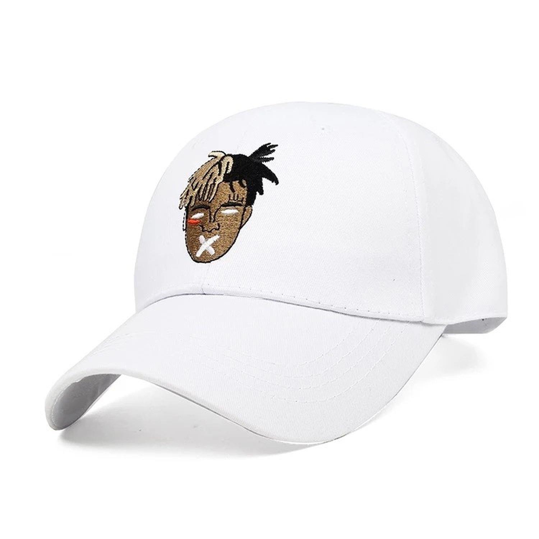 GordonKo Snapback Cap for Men Women Hip Hop Dad Hat Baseball Cap Bone Garros Dad Cap