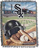 MLB Acrylic Tapestry Throw