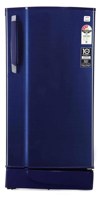Godrej refrigerator single door