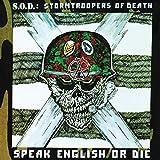 Speak English Or Die