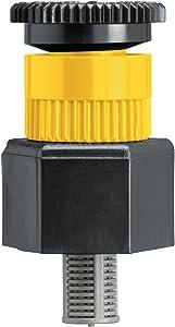5 Pack - Orbit 4' Radius Adjustable Spray Shrub Sprinkler Head