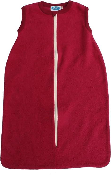 Reiff gefütterter Schlafsack mit und ohne Arm