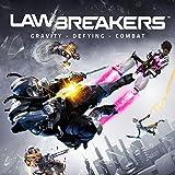 Lawbreakers: Deadzo Deluxe Edition - PS4 [Digital Code]