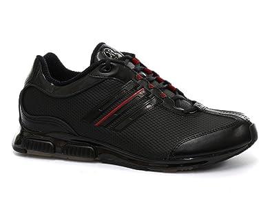 Adidas xlab cambiare j d junior scarpe da corsa, numero 6