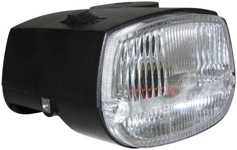 Cyclo Adjustable Headlight Piaggio 50 Ciao Px Selection P2r Auto