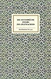 Die Sinnsprüche Omars des Zeltmachers (Insel-Bücherei, Band 1433)