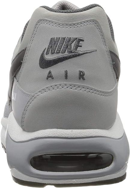 NIKE Air Max Command Leather Shoe heren hardloopschoenen