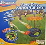 Banzai Aero Disc Mini Golf