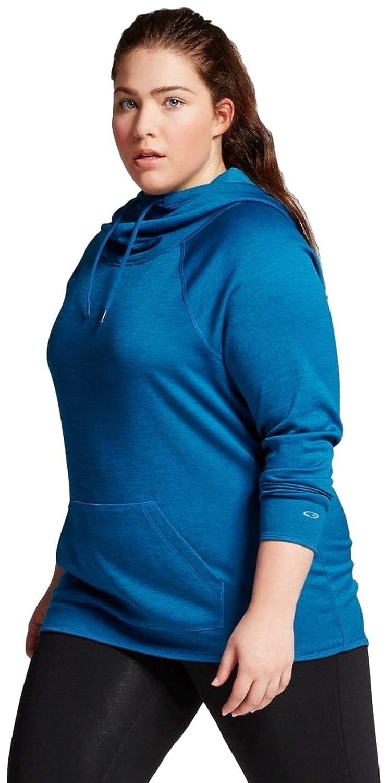 C9 Champion Women s Tech Fleece Hoodie at Amazon Women s Clothing store  2d24e5c51828