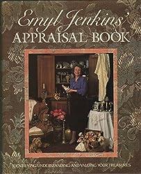 Emyl Jenkins Appraisal Book