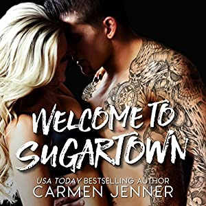 Download audiobook Welcome to Sugartown