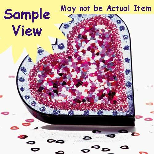 Confetti MultiShape Birthday Curly Q Mix - One Pound Bag (16 oz) Free Priority Mail --- (CCP9516) by Jimmy Jems (Image #3)