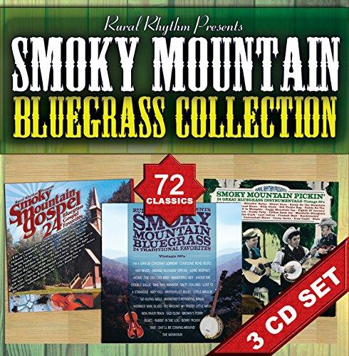 Smoky Mountain Bluegrass Collection - 72 Classics ()