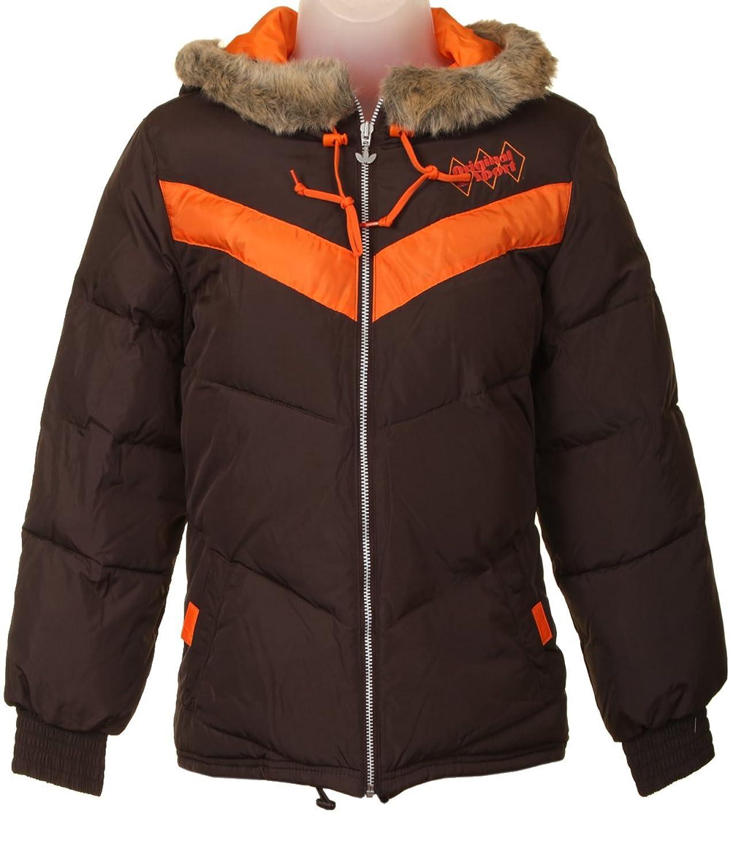 Adidas winterjacke 158