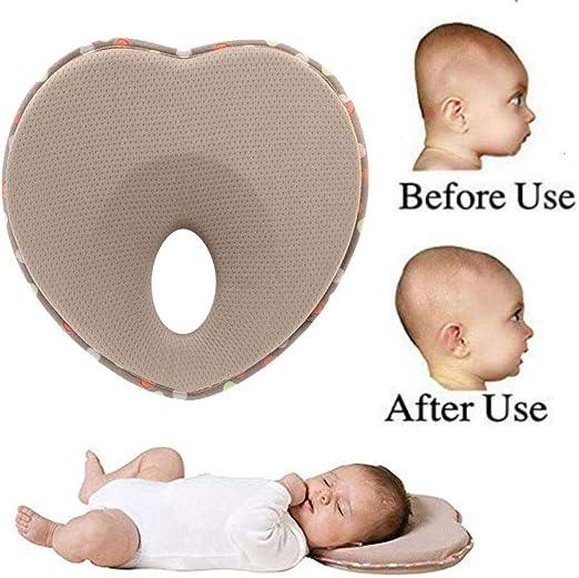 Amazon.com: Zhouxt Baby Head Shaping Pillow, 2019 Infant Anti Roll