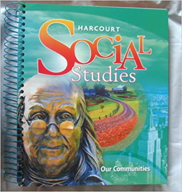 Harcourt social studies teacher edition grade 3 our communities harcourt social studies teacher edition grade 3 our communities 2010 harcourt school publishers 9780153858970 amazon books fandeluxe Gallery