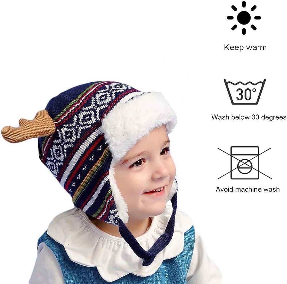 Stray Enfants Chaud Coupe-vent Ear Cap Unisexe Fashion Hiver Automne Nouvelle Tricot Chapeau