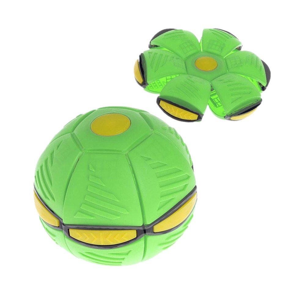 Juguetes de bola de juegos de juguetes, bestow creativo UFO de ...