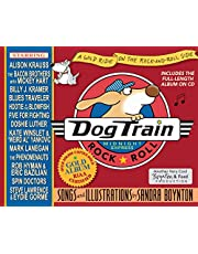 Dog Train: A Wild Ride on the Rock-and-Roll Side