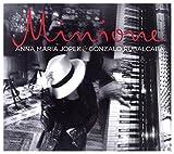 Anna Maria Jopek & Gonzalo Rubacaba: Minione (Deluxe) [CD]+[DVD]